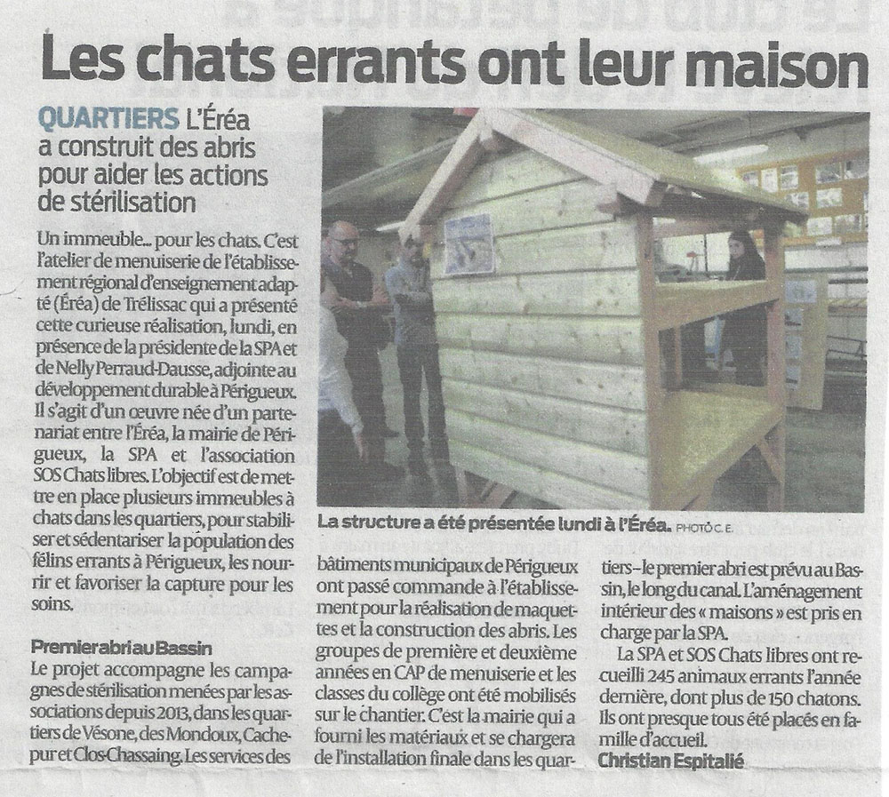 SUD OUEST 13-05-16